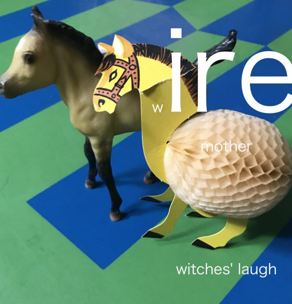 A Witch's Laugh