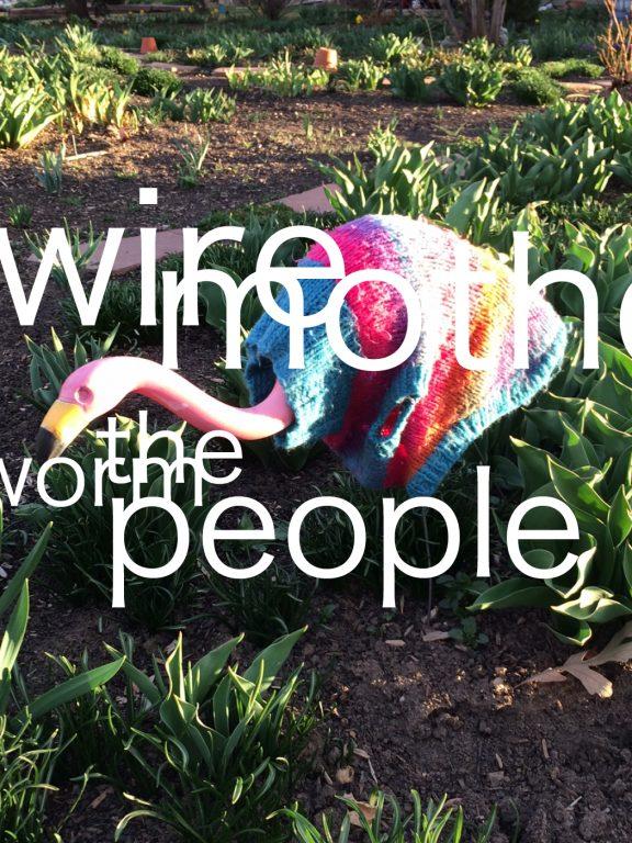 Worm People